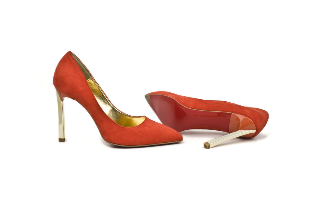 DMG SHOES Scarpe da donna woman shoes made in Italy